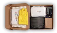 Google's Kit