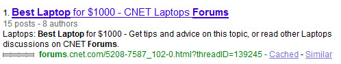 serps-forums